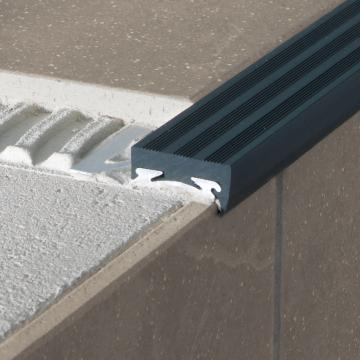 BLANKE ANTI-SKID STEP STRIP