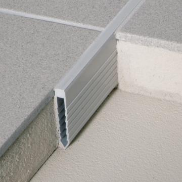 BLANKE V-SCREED EXPANSION JOINT